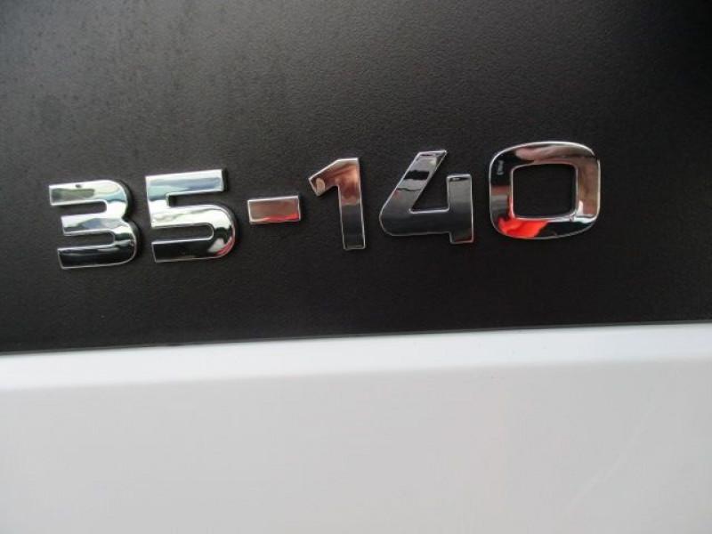 Photo 6 de l'offre de IVECO DAILY 35S14V11 à 22900€ chez Deal pro automobiles