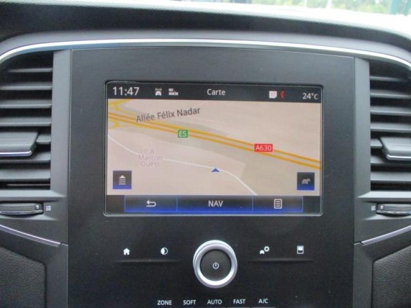 Photo 6 de l'offre de RENAULT MEGANE IV STE 1.5 DCI 110CH ENERGY AIR REVERSIBLE à 12900€ chez Deal pro automobiles