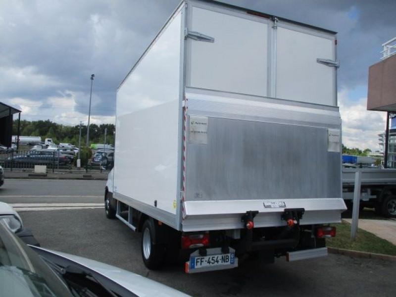 Photo 6 de l'offre de IVECO DAILY CCB 35C16 CAISSE 20 M3+HAYON à 37900€ chez Deal pro automobiles