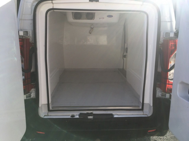 Photo 9 de l'offre de CITROEN JUMPY FG 29 L1H1 HDI 125 FAP CONFORT à 12800€ chez Jeammet automobiles