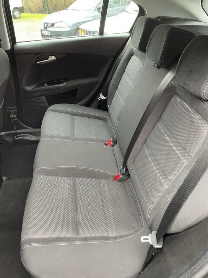 Photo 11 de l'offre de FIAT TIPO 1.6 MULTIJET 120CH BUSINESS S/S DCT 5P à 11990€ chez Jeammet automobiles