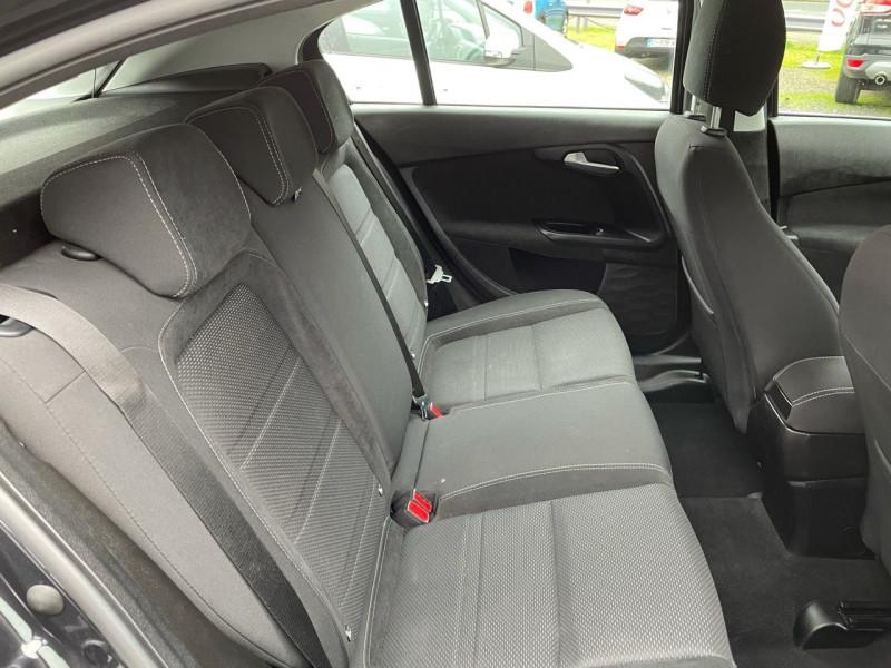 Photo 12 de l'offre de FIAT TIPO 1.6 MULTIJET 120CH BUSINESS S/S DCT 5P à 11990€ chez Jeammet automobiles