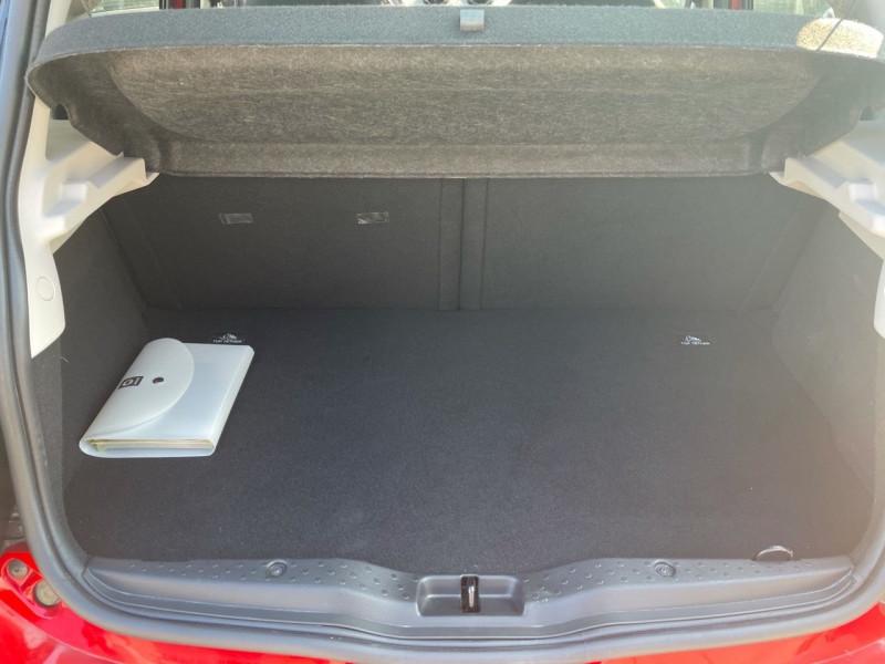 Photo 15 de l'offre de SMART FORFOUR 71CH PASSION à 9990€ chez Jeammet automobiles
