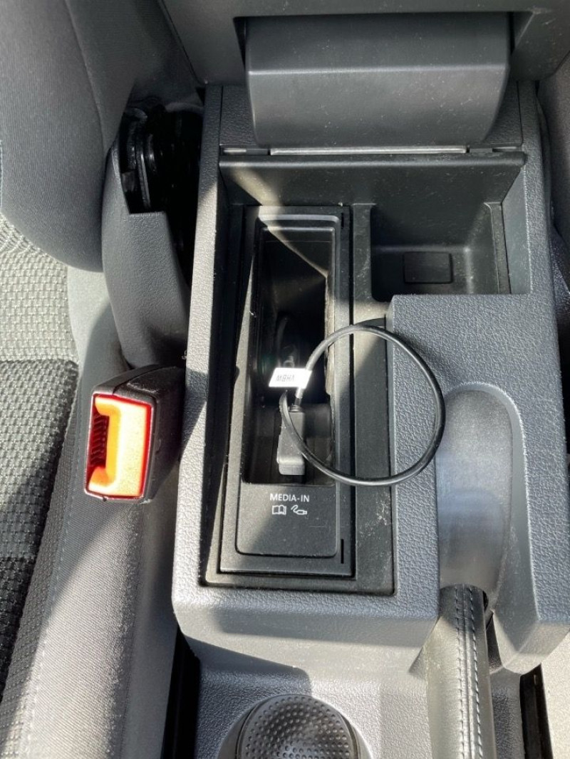 Photo 12 de l'offre de VOLKSWAGEN TOURAN 2.0 TDI 140CH BLUEMOTION TECHNOLOGY FAP CONFORTLINE DSG6 à 10290€ chez Jeammet automobiles