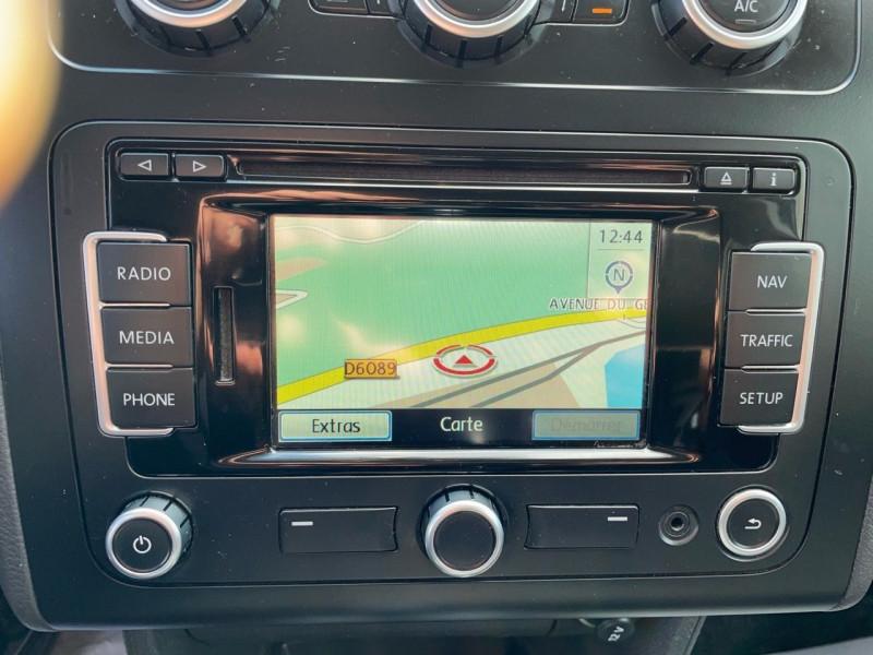 Photo 8 de l'offre de VOLKSWAGEN TOURAN 2.0 TDI 140CH BLUEMOTION TECHNOLOGY FAP CONFORTLINE DSG6 à 10290€ chez Jeammet automobiles