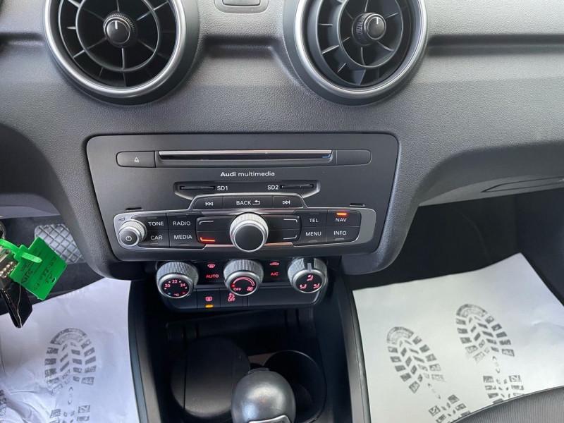 Photo 12 de l'offre de AUDI A1 SPORTBACK 1.4 TDI 90CH ULTRA BUSINESS LINE S TRONIC 7 à 14790€ chez Jeammet automobiles
