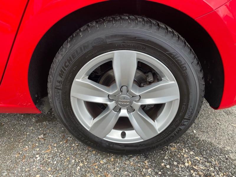 Photo 17 de l'offre de AUDI A1 SPORTBACK 1.4 TDI 90CH ULTRA BUSINESS LINE S TRONIC 7 à 14790€ chez Jeammet automobiles