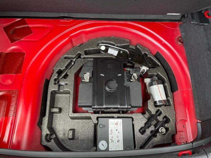 Photo 16 de l'offre de AUDI A1 SPORTBACK 1.4 TDI 90CH ULTRA BUSINESS LINE S TRONIC 7 à 14790€ chez Jeammet automobiles