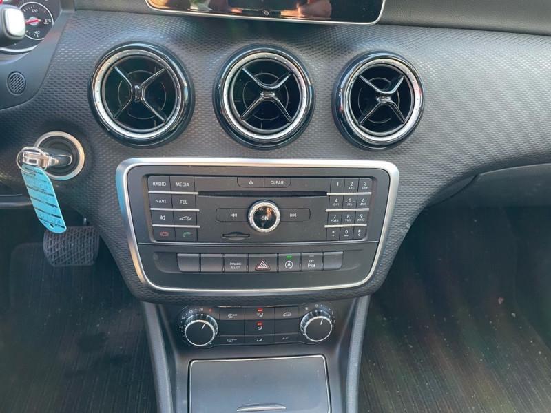 Photo 11 de l'offre de MERCEDES-BENZ CLASSE A (W176) 200 D BUSINESS 7G-DCT à 19990€ chez Jeammet automobiles