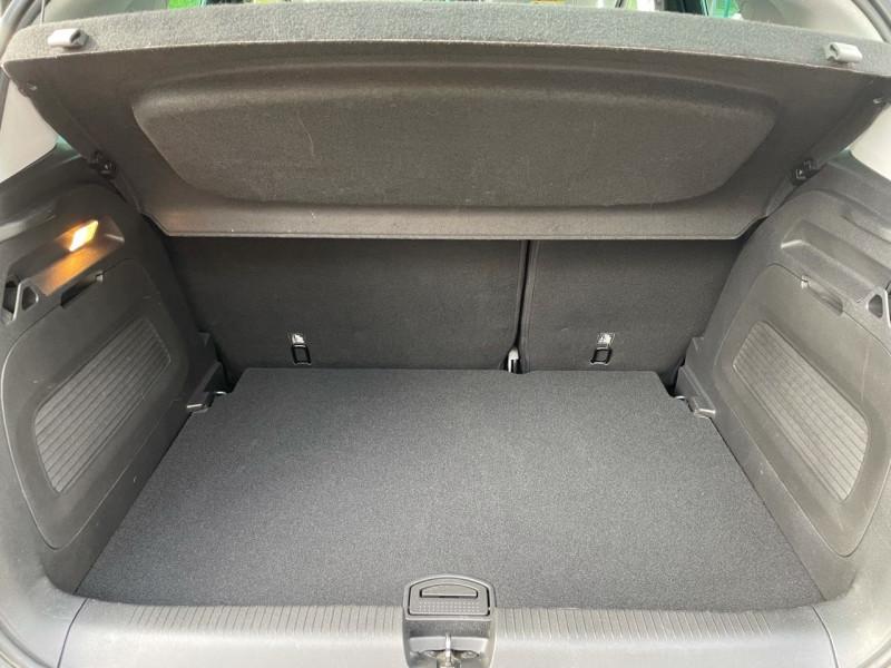 Photo 12 de l'offre de OPEL CROSSLAND X 1.2 TURBO 110CH INNOVATION BVA à 14990€ chez Jeammet automobiles