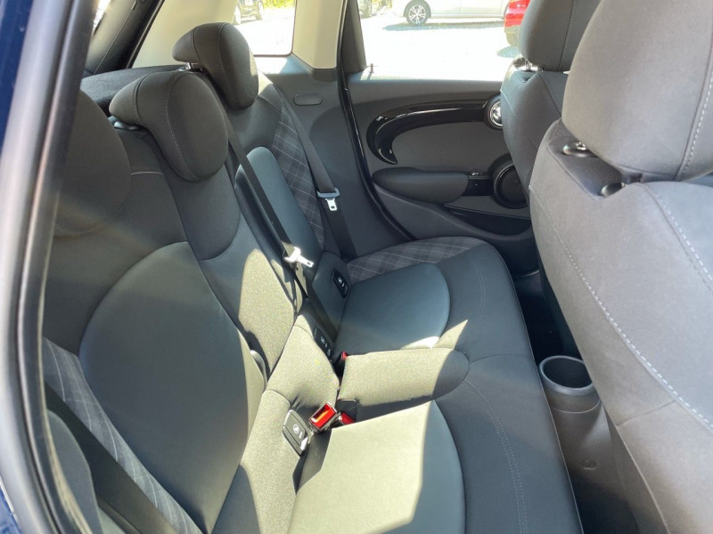 Photo 17 de l'offre de MINI MINI 5 PORTES COOPER S 192CH RED HOT CHILI BVA à 24990€ chez Jeammet automobiles