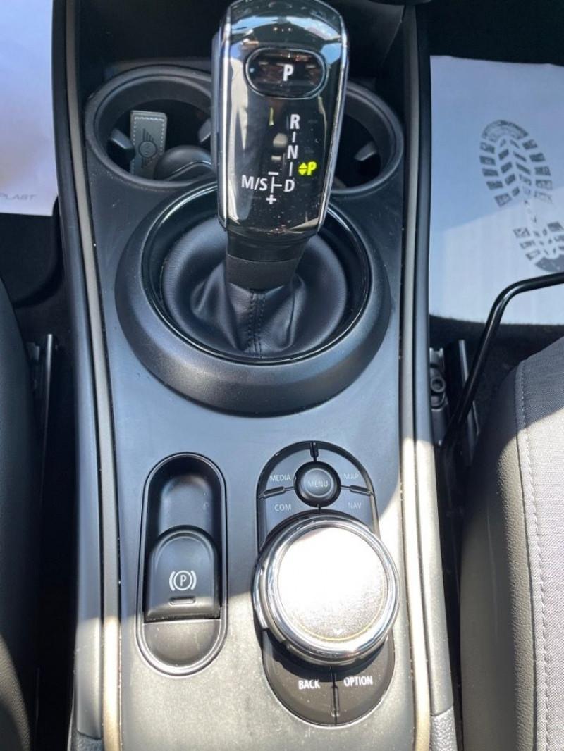 Photo 14 de l'offre de MINI COUNTRYMAN COOPER 136CH LONGSTONE BVA7 EURO6D-T à 29990€ chez Jeammet automobiles