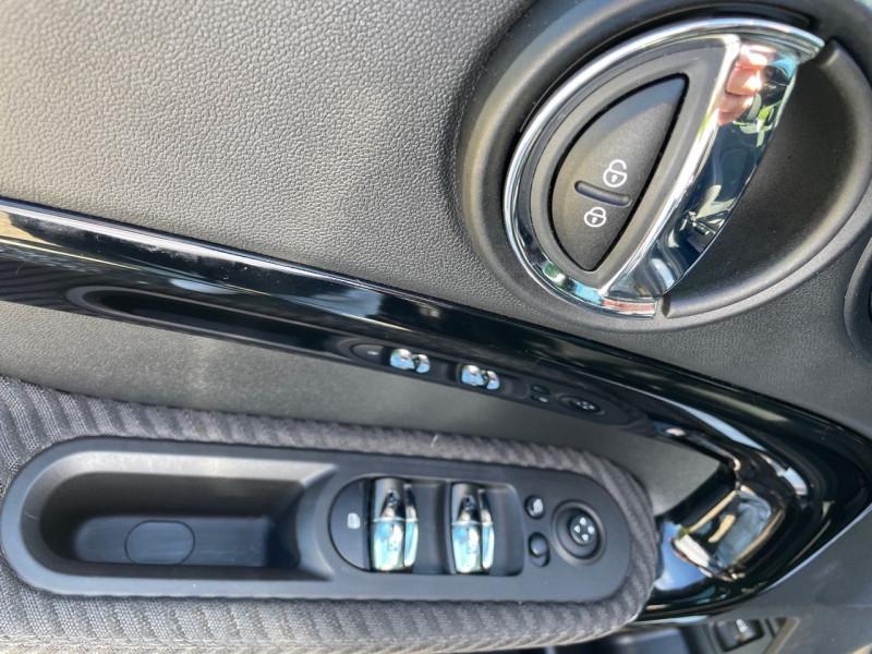 Photo 15 de l'offre de MINI COUNTRYMAN COOPER 136CH LONGSTONE BVA7 EURO6D-T à 29990€ chez Jeammet automobiles