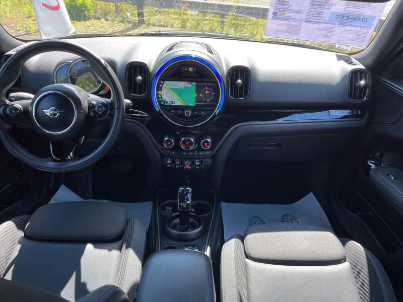 Photo 7 de l'offre de MINI COUNTRYMAN COOPER 136CH LONGSTONE BVA7 EURO6D-T à 29990€ chez Jeammet automobiles