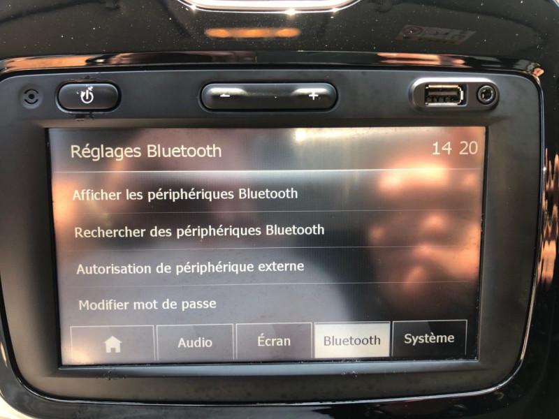 Photo 12 de l'offre de RENAULT CAPTUR 1.5 DCI 90CH STOP&START ENERGY BUSINESS ECO² à 8990€ chez Jeammet automobiles