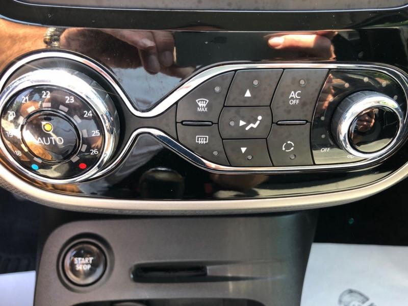 Photo 13 de l'offre de RENAULT CAPTUR 1.5 DCI 90CH STOP&START ENERGY BUSINESS ECO² à 8990€ chez Jeammet automobiles