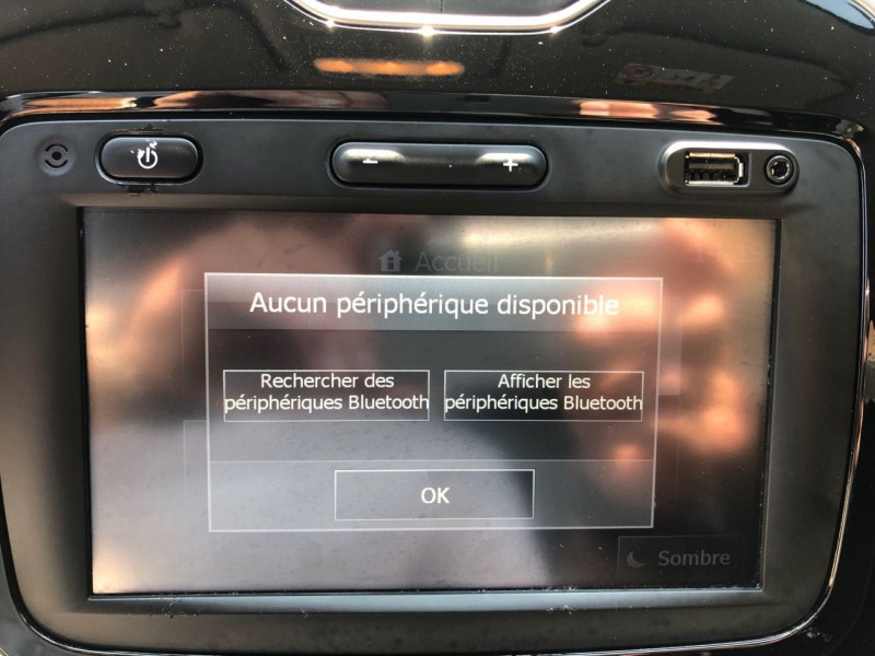 Photo 11 de l'offre de RENAULT CAPTUR 1.5 DCI 90CH STOP&START ENERGY BUSINESS ECO² à 8990€ chez Jeammet automobiles