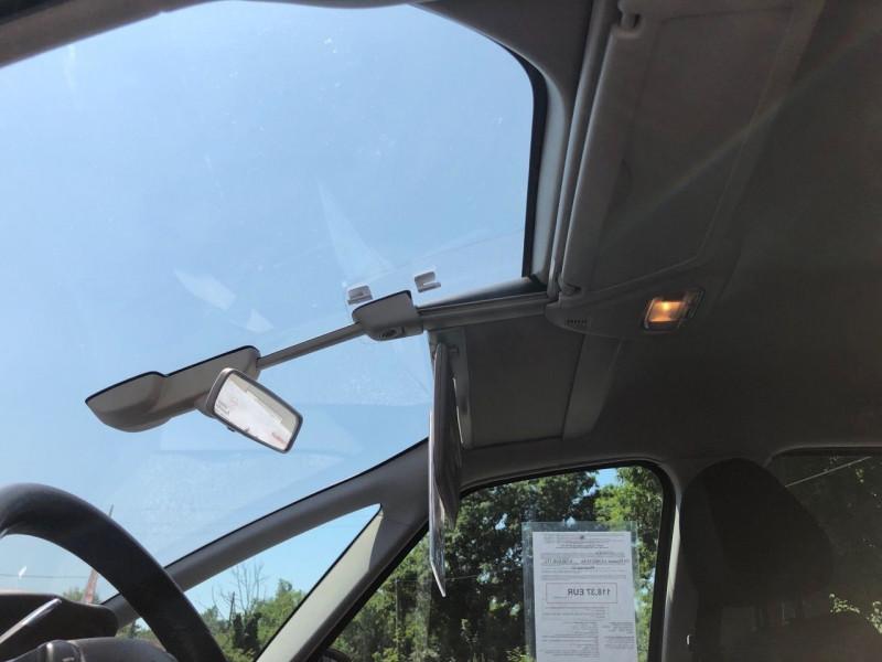 Photo 14 de l'offre de CITROEN C4 PICASSO 1.6 E-HDI 110CH FAP EXCLUSIVE BMP6 à 6490€ chez Jeammet automobiles