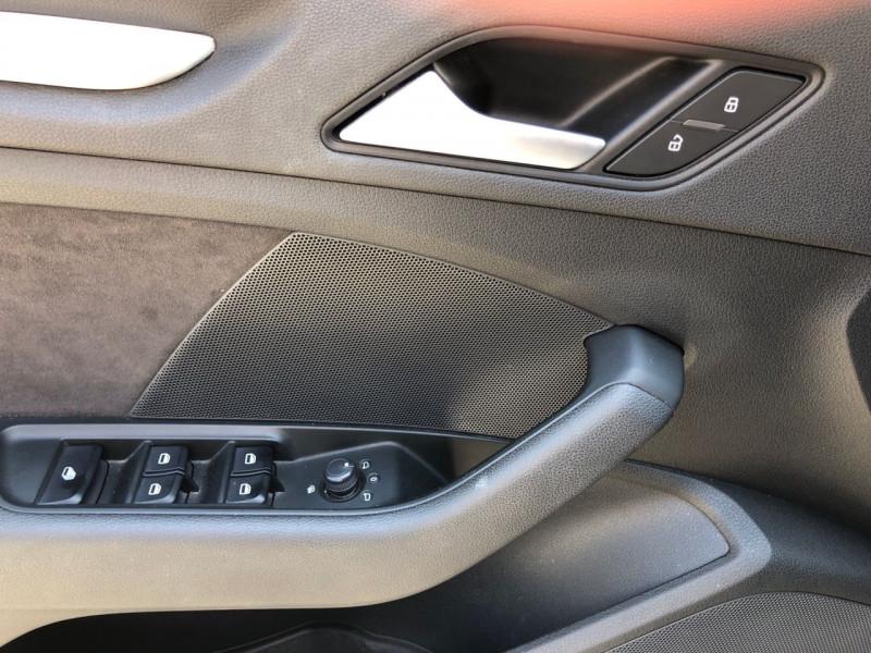 Photo 17 de l'offre de AUDI A3 CABRIOLET 1.4 TFSI 125CH S LINE S TRONIC 7 à 17990€ chez Jeammet automobiles