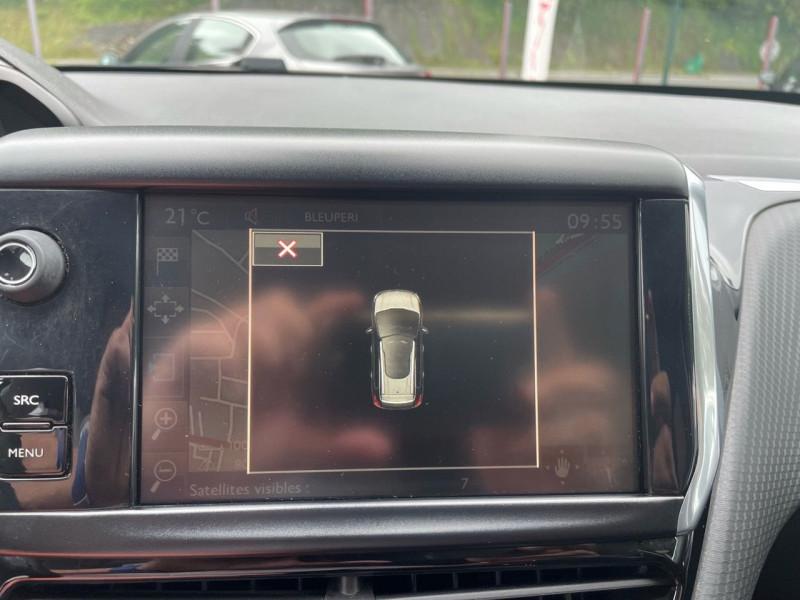 Photo 9 de l'offre de PEUGEOT 2008 1.6 BLUEHDI 100CH ALLURE BUSINESS S&S à 11490€ chez Jeammet automobiles