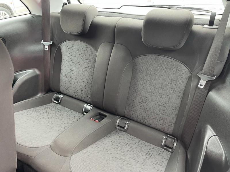 Photo 9 de l'offre de OPEL ADAM 1.4 TWINPORT 87CH UNLIMITED START/STOP à 10490€ chez Jeammet automobiles