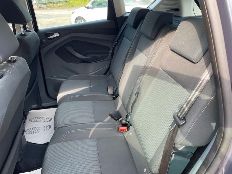 Photo 12 de l'offre de FORD C-MAX 1.0 SCTI 125CH ECOBOOST STOP&START TITANIUM à 8490€ chez Jeammet automobiles