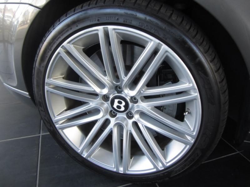 Photo 4 de l'offre de BENTLEY CONTINENTAL GT 6.0 à 52990€ chez Garage Deletre