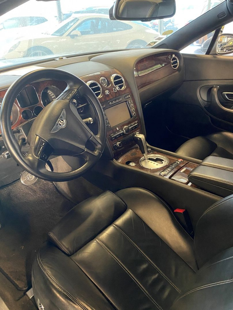 Photo 2 de l'offre de BENTLEY CONTINENTAL GT 6.0 à 52990€ chez Garage Deletre