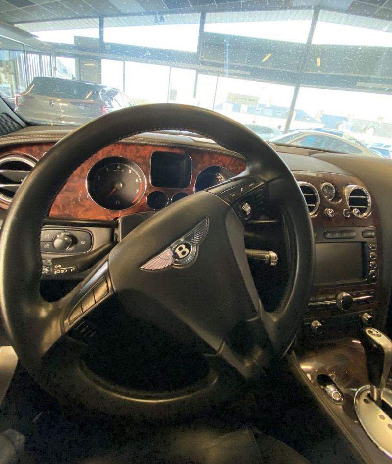 Photo 5 de l'offre de BENTLEY CONTINENTAL GT 6.0 à 52990€ chez Garage Deletre