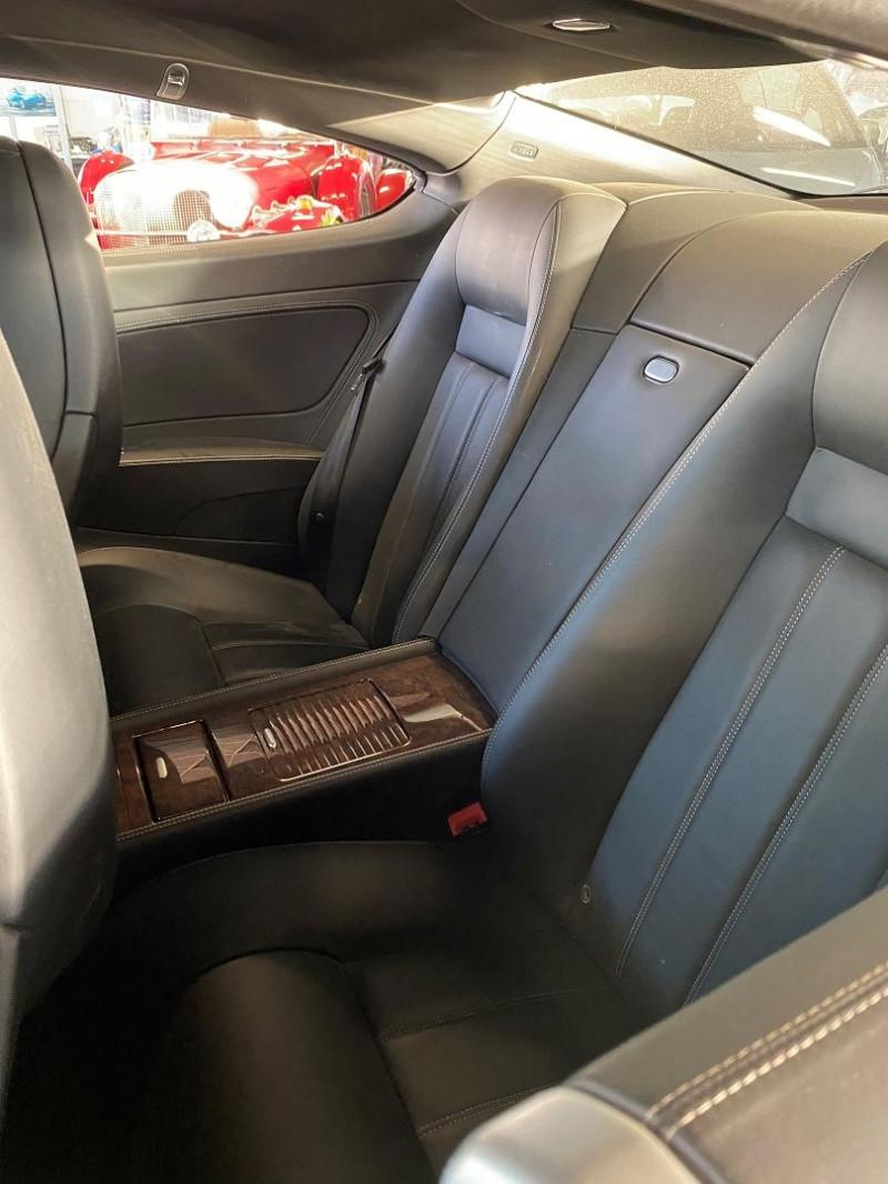 Photo 6 de l'offre de BENTLEY CONTINENTAL GT 6.0 à 52990€ chez Garage Deletre