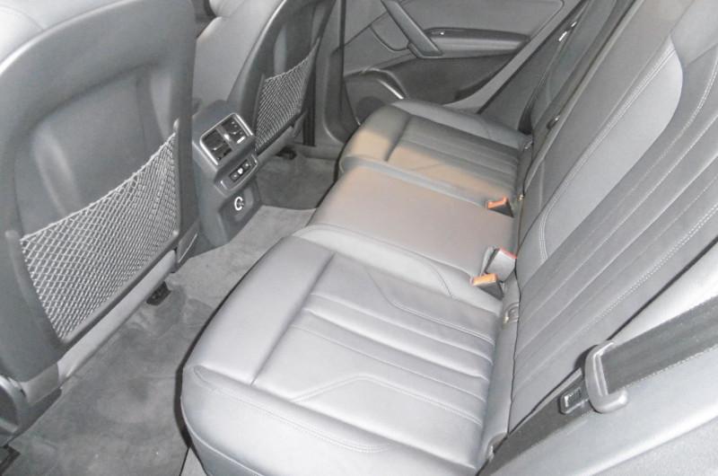 Photo 4 de l'offre de AUDI Q5 2.0 TDI 190CH AVUS QUATTRO S TRONIC 7 à 42900€ chez Garage Deletre