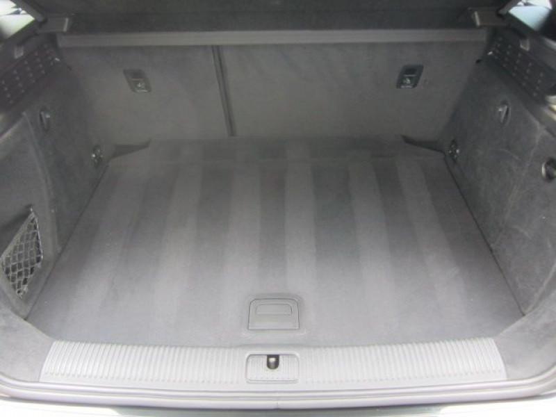 Photo 6 de l'offre de AUDI S3 SPORTBACK 2.0 TFSI 310CH QUATTRO à 36990€ chez Garage Deletre