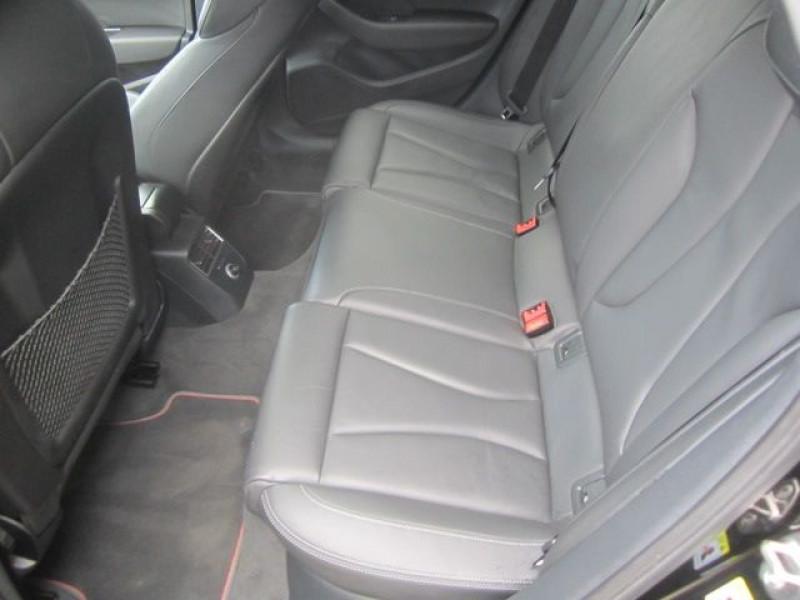 Photo 5 de l'offre de AUDI S3 SPORTBACK 2.0 TFSI 310CH QUATTRO à 36990€ chez Garage Deletre