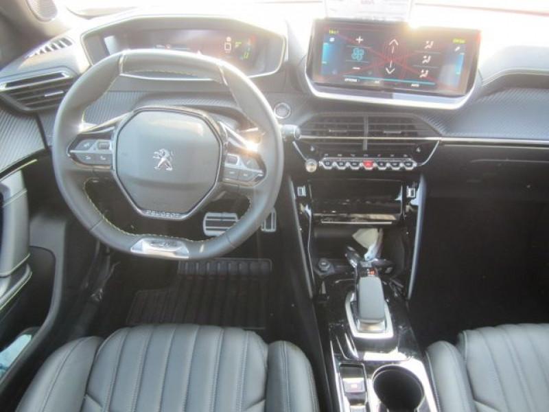 Photo 3 de l'offre de PEUGEOT 2008 E-2008 136CH GT LINE à 29990€ chez Garage Deletre