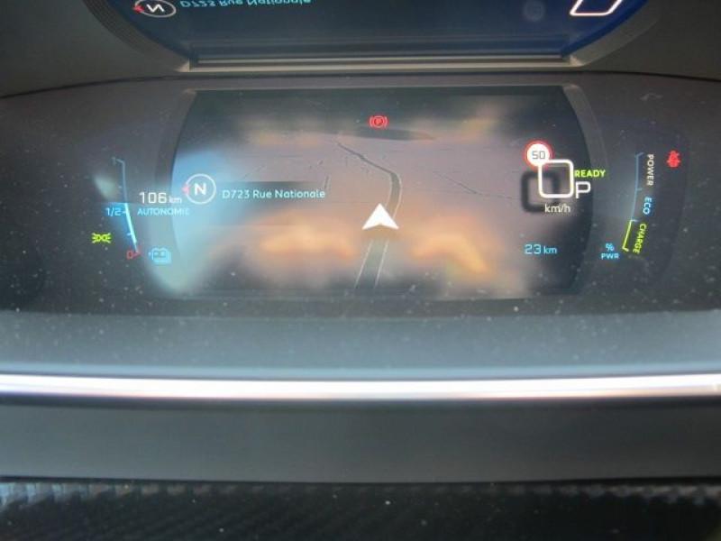 Photo 5 de l'offre de PEUGEOT 2008 E-2008 136CH GT LINE à 29990€ chez Garage Deletre