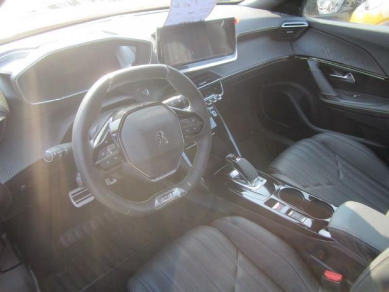 Photo 2 de l'offre de PEUGEOT 2008 E-2008 136CH GT LINE à 29990€ chez Garage Deletre