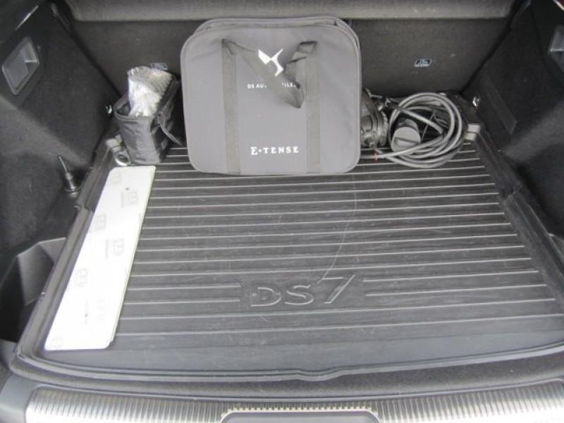 Photo 6 de l'offre de DS DS 7 CROSSBACK E-TENSE 4X4 300CH GRAND CHIC à 46800€ chez Garage Deletre