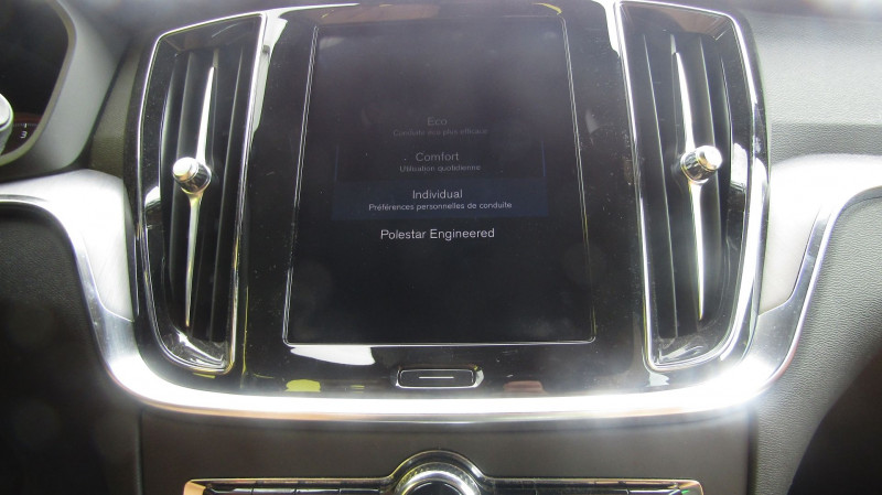 Photo 5 de l'offre de VOLVO V60 D4 190CH ADBLUE MOMENTUM GEARTRONIC à 35880€ chez Garage Deletre