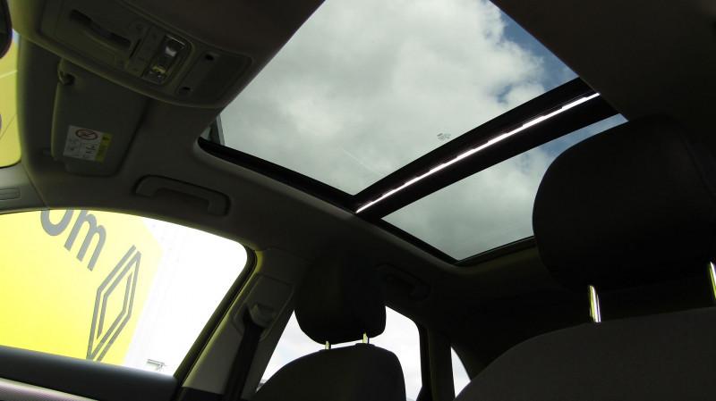 Photo 4 de l'offre de AUDI Q3 2.0 TDI 150CH QUATTRO S TRONIC 7 à 20990€ chez Garage Deletre