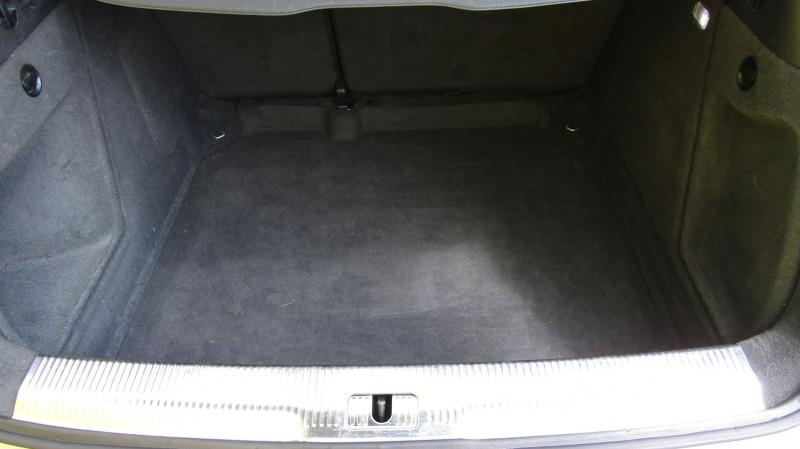 Photo 7 de l'offre de AUDI Q3 2.0 TDI 150CH QUATTRO S TRONIC 7 à 20990€ chez Garage Deletre