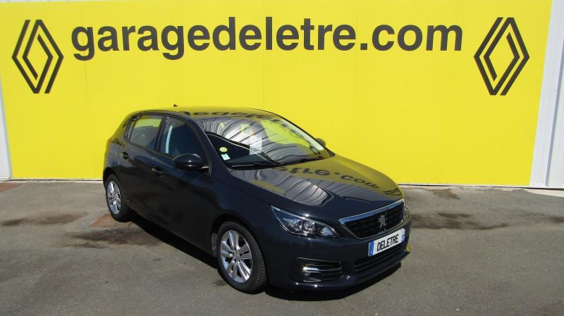 Peugeot 308 1.5 BLUEHDI 130CH S&S ACTIVE BUSINESS Diesel GRIS Occasion à vendre