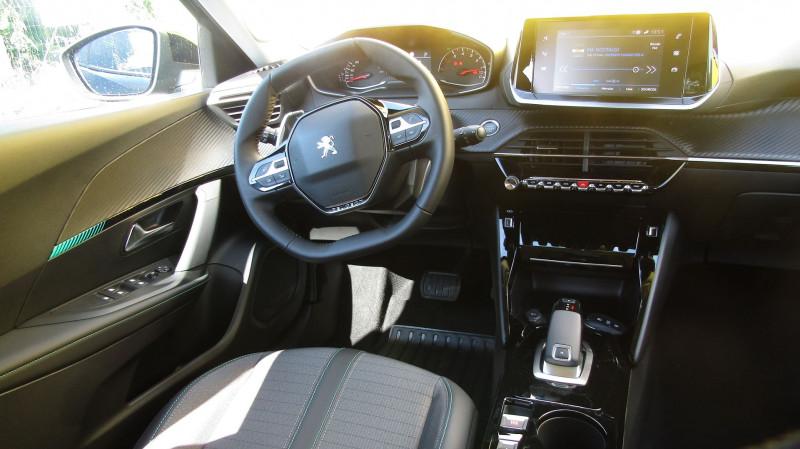 Photo 2 de l'offre de PEUGEOT 2008 1.5 BLUEHDI 130CH S&S ALLURE PACK EAT8 à 27900€ chez Garage Deletre