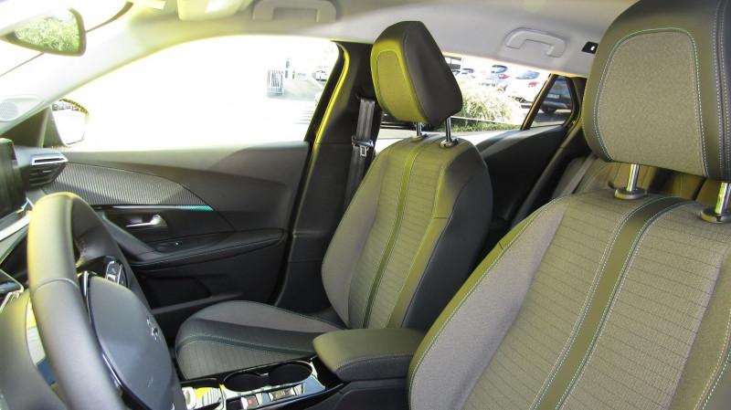 Photo 3 de l'offre de PEUGEOT 2008 1.5 BLUEHDI 130CH S&S ALLURE PACK EAT8 à 27900€ chez Garage Deletre