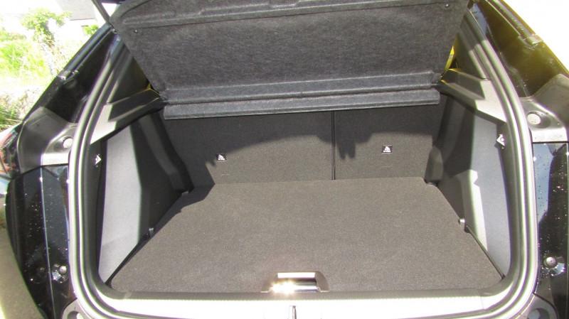 Photo 5 de l'offre de PEUGEOT 2008 1.5 BLUEHDI 130CH S&S ALLURE PACK EAT8 à 27900€ chez Garage Deletre