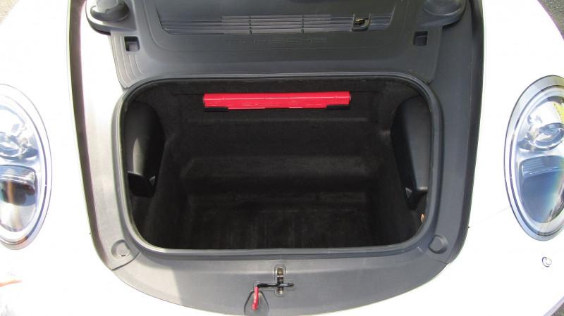 Photo 7 de l'offre de PORSCHE 911 COUPE (991) 3.0 370CH à 83800€ chez Garage Deletre