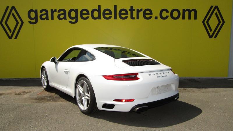 Photo 9 de l'offre de PORSCHE 911 COUPE (991) 3.0 370CH à 83800€ chez Garage Deletre