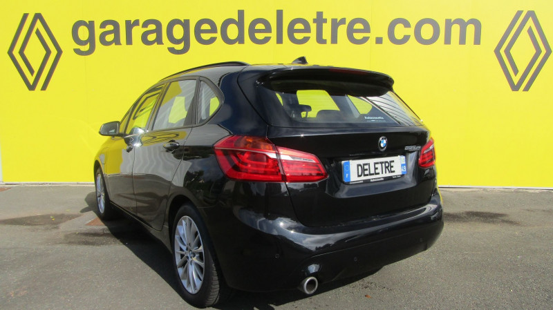 Photo 7 de l'offre de BMW SERIE 2 ACTIVETOURER (F45) 225XEA 224CH PREMIERE à 25800€ chez Garage Deletre