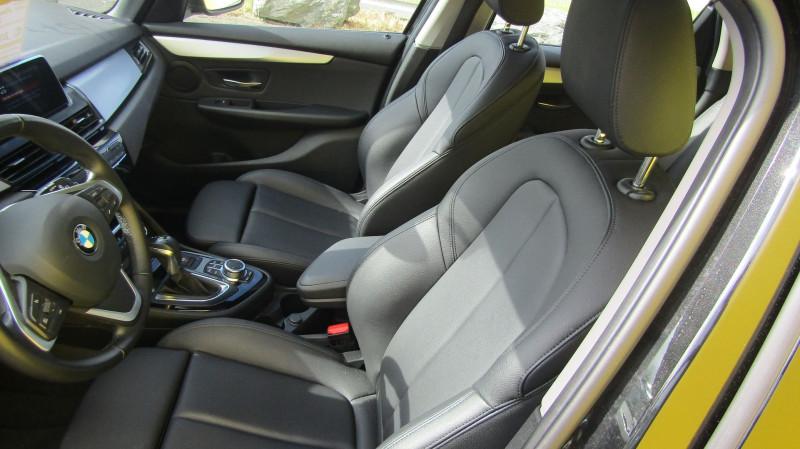 Photo 2 de l'offre de BMW SERIE 2 ACTIVETOURER (F45) 225XEA 224CH PREMIERE à 25800€ chez Garage Deletre