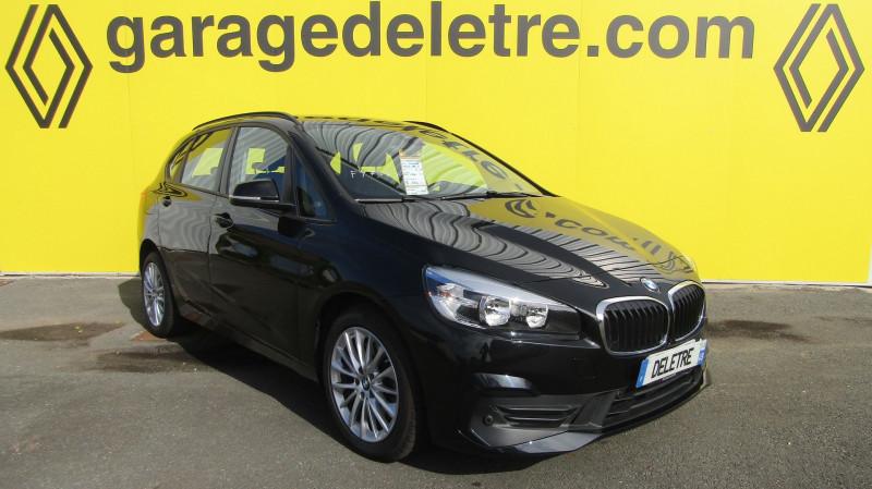 Photo 1 de l'offre de BMW SERIE 2 ACTIVETOURER (F45) 225XEA 224CH PREMIERE à 25800€ chez Garage Deletre