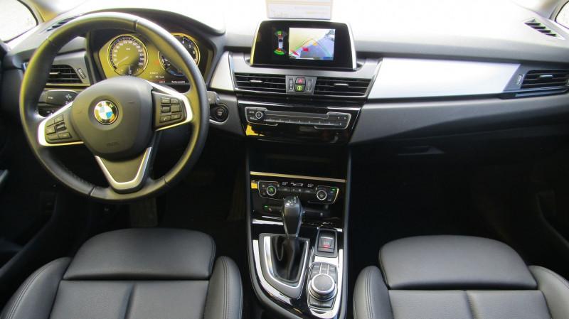Photo 3 de l'offre de BMW SERIE 2 ACTIVETOURER (F45) 225XEA 224CH PREMIERE à 25800€ chez Garage Deletre